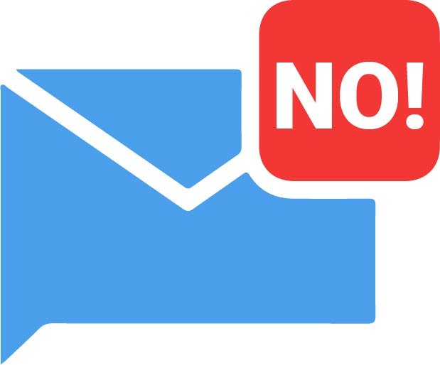NO! - Stop asking people to DM you for prices