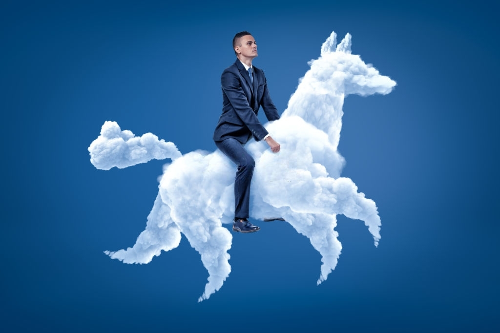 Cloud horsepower and obsolescence