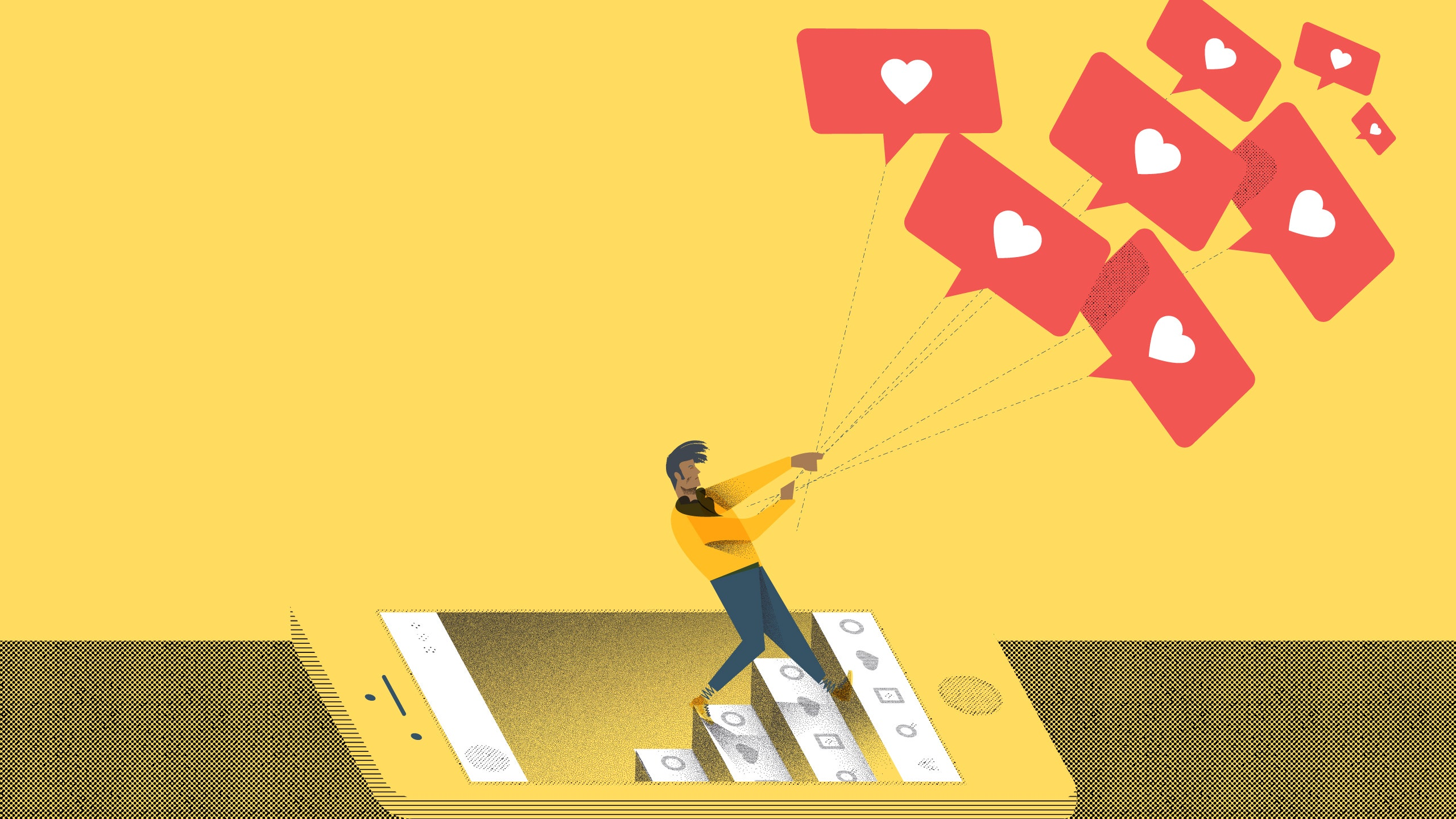 Social Media Strategies For A New Normal