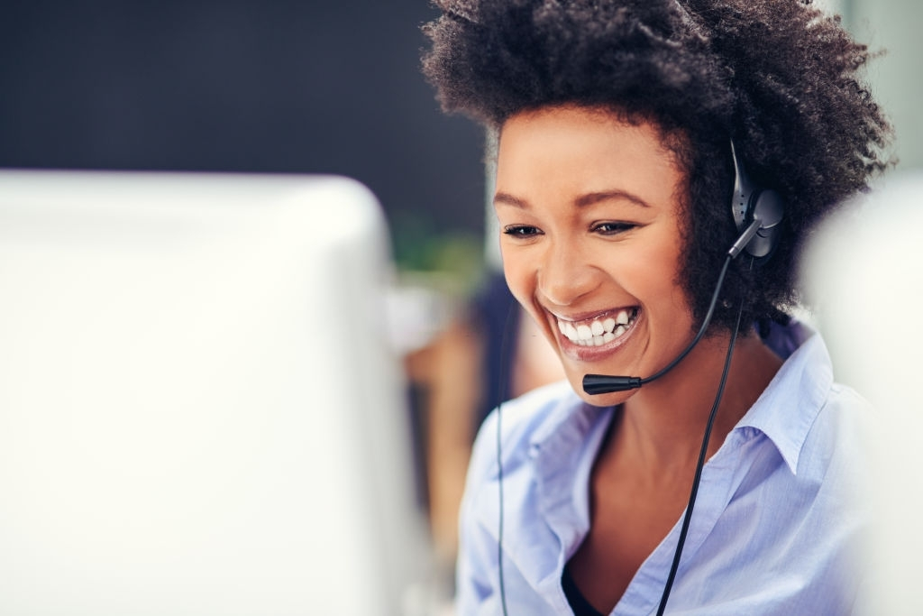 Sales call tips