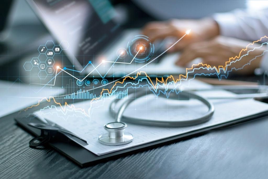 RPA medical analytics